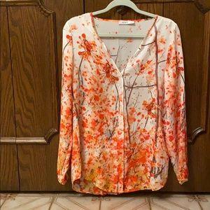 Gorgeous Ricky's blouse size M